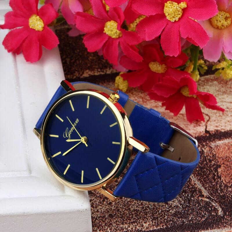 Klasyczny – Zegarek Damski