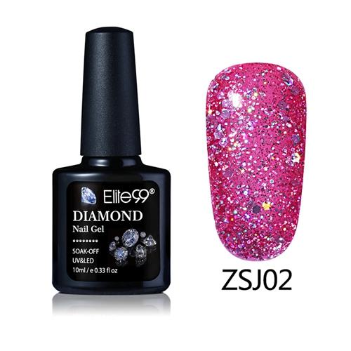 Elite99-10-ml-Diament-Nail-Gel-Glitter-el-UV-LED-Manicure40x640