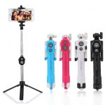 Selfie-Stick-Statyw-Bluetooth (1)