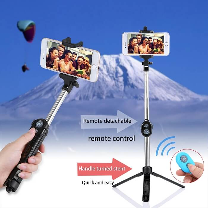 Selfie-Stick-Statyw-Bluetooth2 (1)