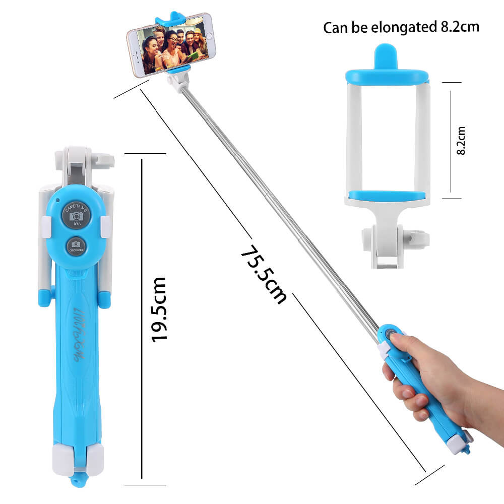Selfie-Stick-Statyw-Bluetooth3