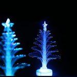 Mini choinka świąteczna