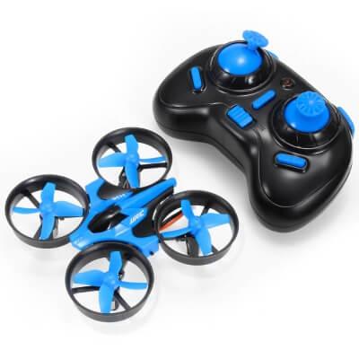 Mini dron dla dziecka – JJRC H36