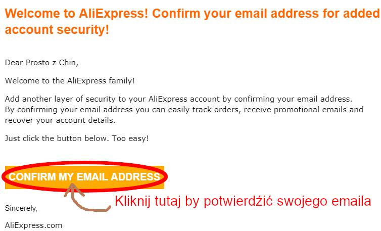 potwierdzenie-emaila-z-aliexpress