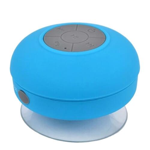 Wodoodporny głośnik Bluetooth pod prysznic