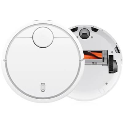 Odkurzacz automatyczny Xiaomi Mi Robot