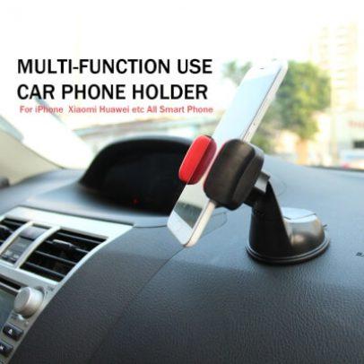 Uchwyt samochodowy do telefonu i nawigacji