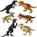 Dinozaury-miniatura