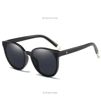 Stylowe damskie okulary przeciwsłoneczne 2019