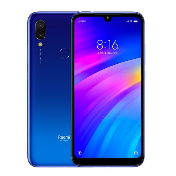 Xiaomi Redmi 7 – 3/32GB 6.26″