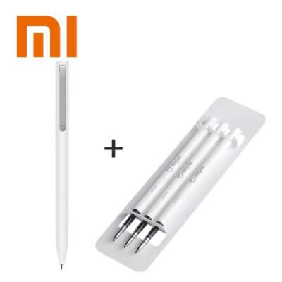 Długopis Xiaomi MI MIJIA SIGN PEN + 3 wkłady