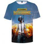 Koszulka-T-Shirt-PUBG