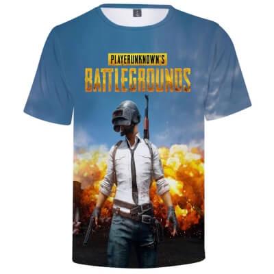 Koszulka Playerunknown's Battlegrounds – PUBG