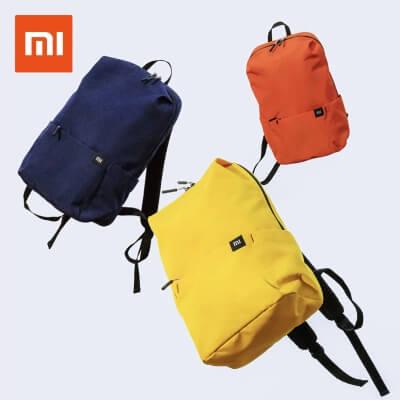 Mały 10 litrowy plecak od Xiaomi