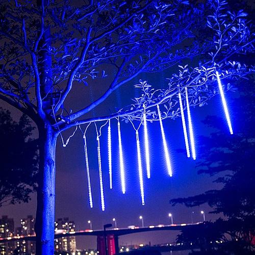 Świąteczne oświetlenie Sople LED