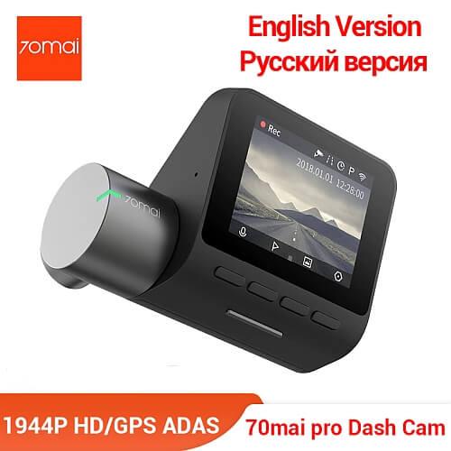 Kamera samochodowa Xiaomi 70mai Pro