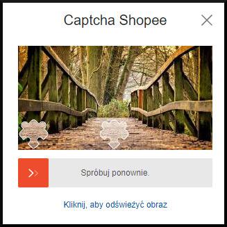 Shopee-Capcha