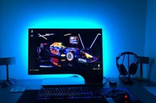 Klimatyczne oświetlenie LED do twojego TV zasilane z USB